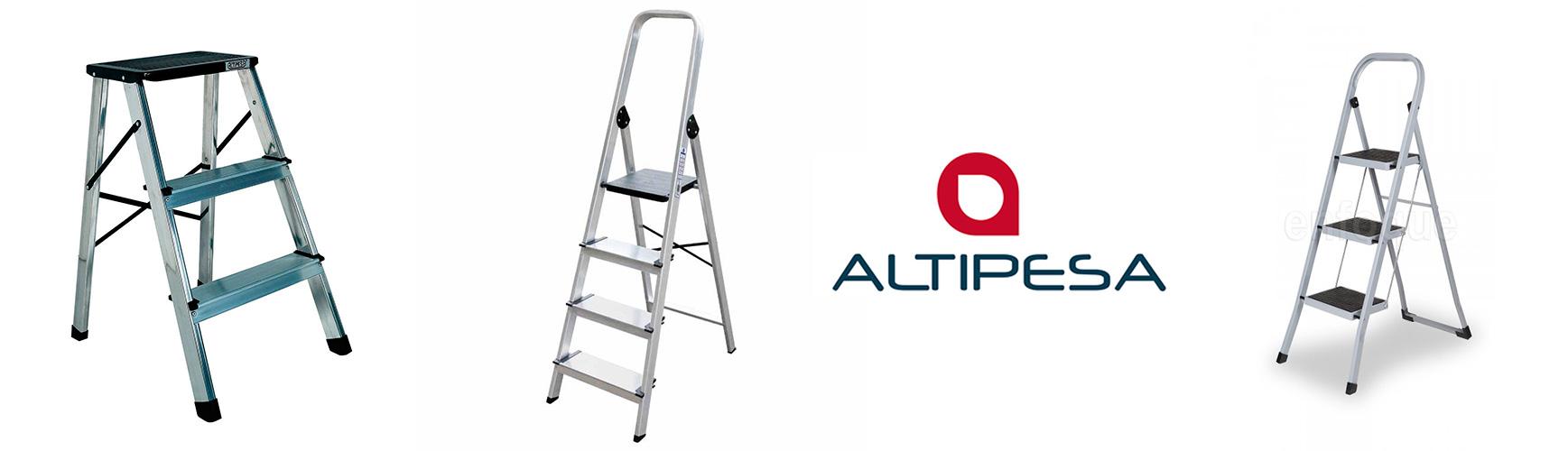 Catálogo Altipesa