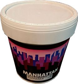 Manhattan ECU Pinturas