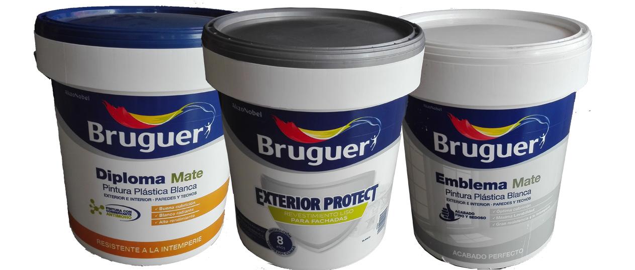 Productos Bruguer