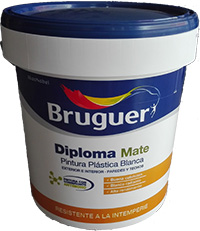 Bruguer Diploma Mate